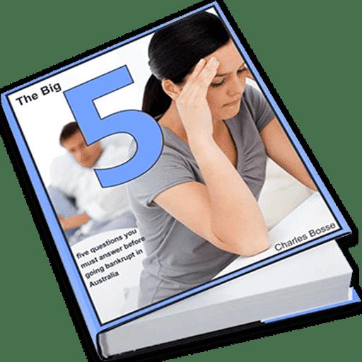 bankruptcy expert ebook